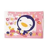 PUKU Bantal Latex Bayi [P33120-P] - Pink - Perlengkapan Tempat Tidur Bayi dan Anak